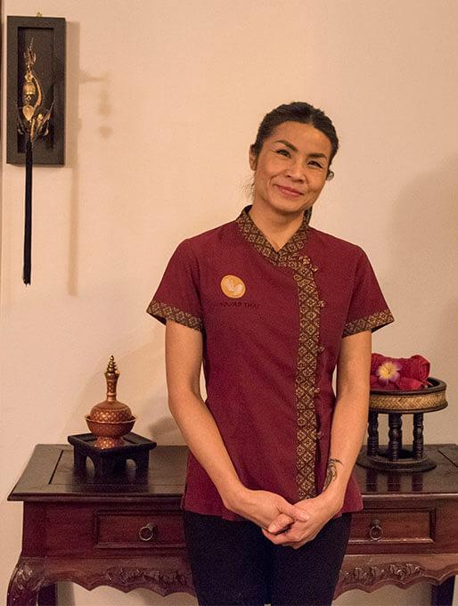 Naad Thai Suwannee