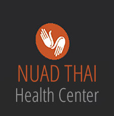 Nuad Thai Health Center Logotyp